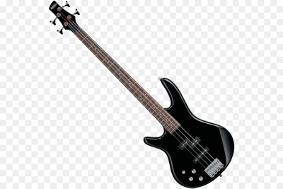 Bass guitar Ibanez Double bass String Instruments - Bass Guitar ...