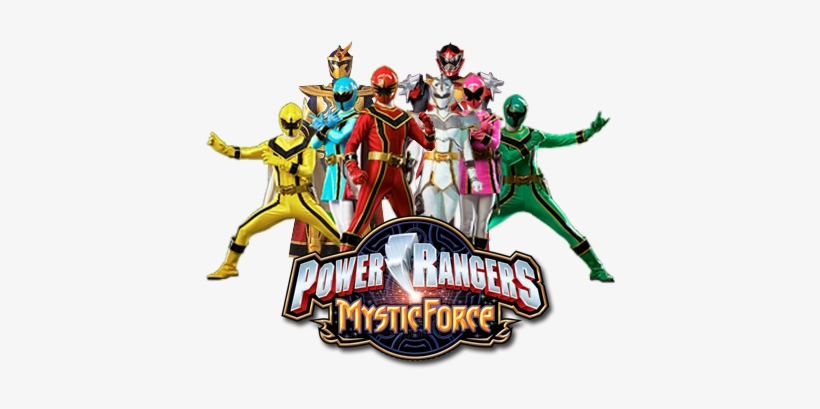 Game Apk 2014 Hd Update - Power Rangers: Mystic Force - Complete ...