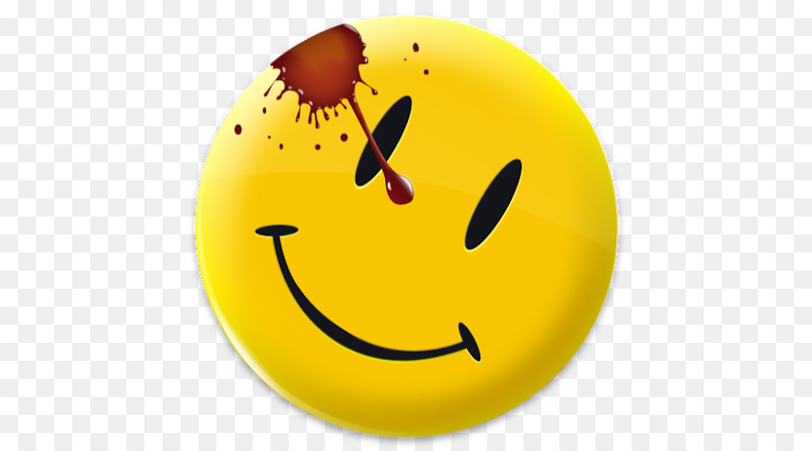 Watchmen: The End Is Nigh Rorschach Ozymandias Smiley - others