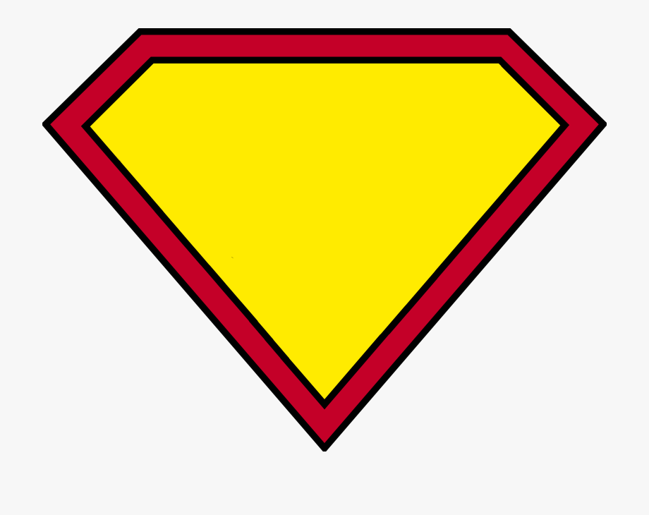 Superman Logo Png Transparent Logopng Images - Superman Logo Png ...