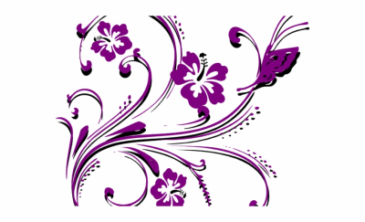Card Corner Border Designs - Indian Wedding Clipart Png ...