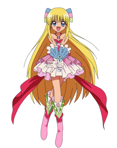 Mermaid melody png 4 » PNG Image