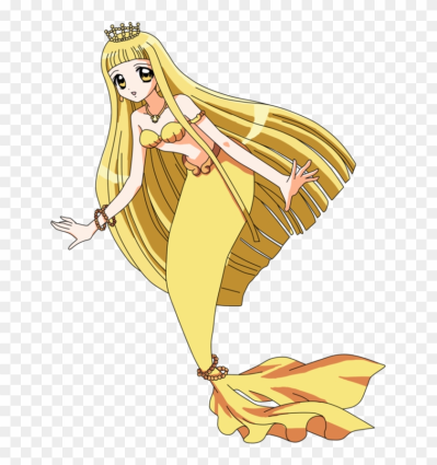 Mermaid Melody Png - Mermaid Melody Coco Mermaid, Transparent Png ...