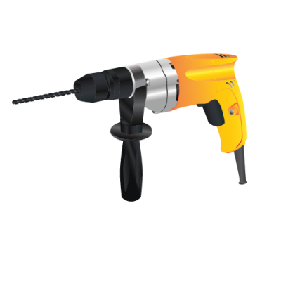 Hand Drill Machine icon free download as PNG and ICO formats ...