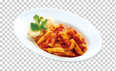 Penne Alla Vodka Pasta Al Pomodoro Vegetarian Cuisine French Fries ...