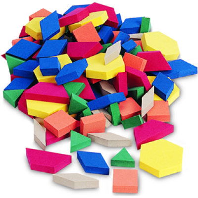 Time 4 Terrific Teaching: Math Manipulatives