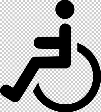 Disabled Parking Permit Disability International Symbol Of Access ...