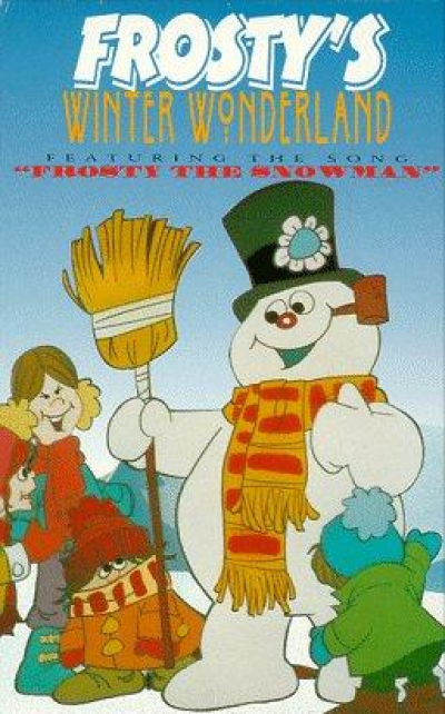 Frosty's Winter Wonderland | Voice Actors from the world Wikia ...