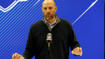 For Matt Nagy's Bears, installing new culture as critical as ...