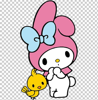 My Melody Hello Kitty Sanrio PNG, Clipart, Adventures Of Hello ...