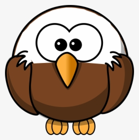 Cute Eagle Png - Baby Eagle Clip Art, Transparent Png ...