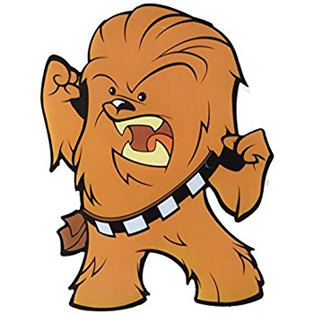 Chewbacca Clipart | Free download best Chewbacca Clipart on ...