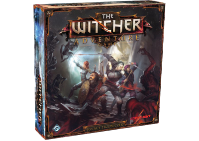 The Witcher Game PNG Free Image