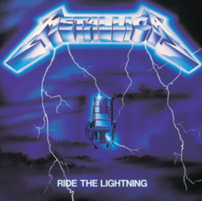 Ride the Lightning - Wikipedia