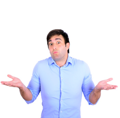 Confused Person Png (98+ images in Collection) Page 1