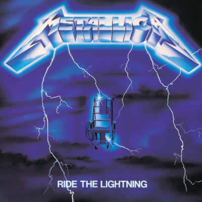 Ride the Lightning (Remastered) by Metallica on Apple Music