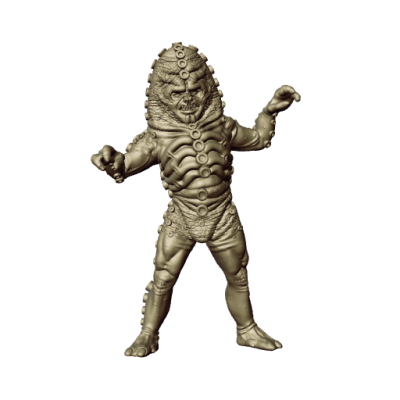 Warlord Tease The Zygons For Doctor Who Miniatures Game ...