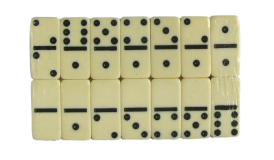 Dominoes Game PNG