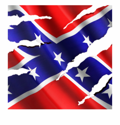 Torn Flag Png - Cool Rebel Flag Designs Free PNG Images & Clipart ...