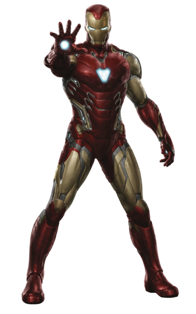 Marvel Avengers Game Transparent