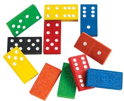 Dominoes Game PNG File Download Free