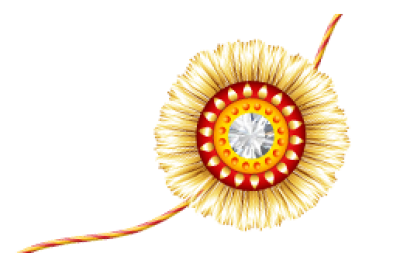 Rakhi PNG Transparent Free Images | PNG Only