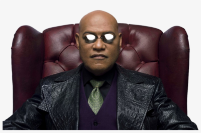 what If I Told You That The World Is Not As It Seems - Morpheus ...