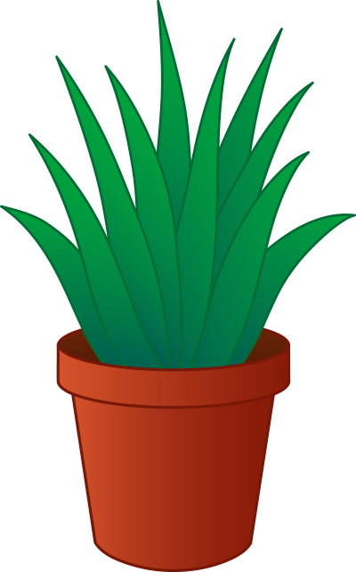Plant cartoon clipart images gallery for free download | MyReal ...