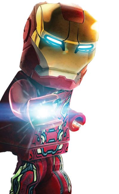 Marvel Avengers Game PNG File
