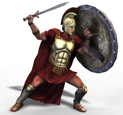 Deadliest Warrior: The Game Spartan Army PNG, Clipart, Action ...