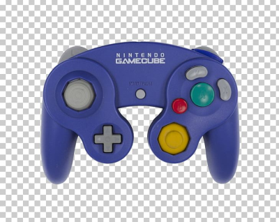 Game Controllers GameCube Controller Wii Super Smash Bros. Melee ...