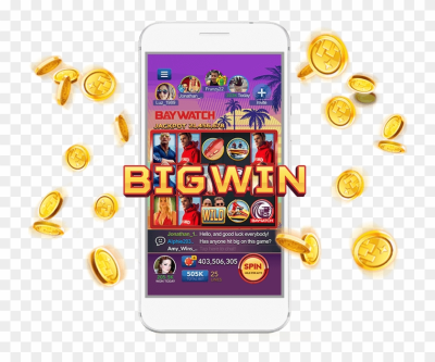 Hang Out With Heroes In Free Baywatch Slots - Mobile Game Slot Png ...