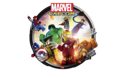 Marvel Avengers Game PNG Pic
