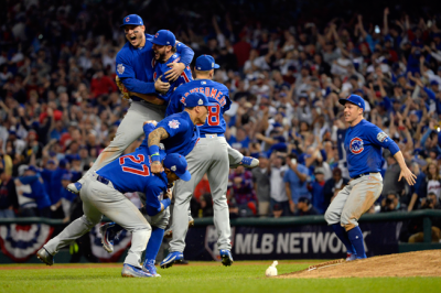 The Cubs' Game 7 Win Is the Most-Watched World Series Game in 25 ...
