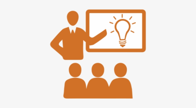 Teacher - Teaching And Learning Icon - Free Transparent PNG ...