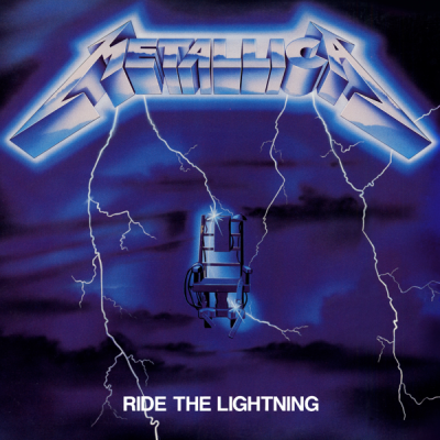 Ride the Lightning (Deluxe / Remastered) by Metallica on Apple Music