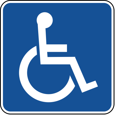 International Symbol of Access - Wikipedia