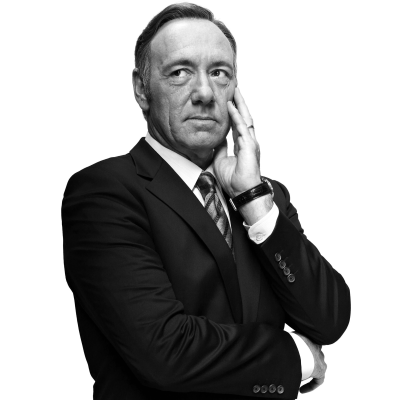 Words as Weapons: Copywriting Lessons from Frank Underwood - Hello ...
