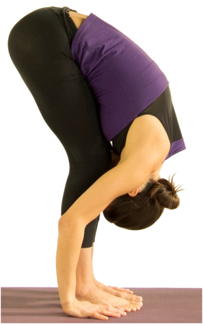 Try These Yoga Poses To Improve Your Sleep - The Spire Health blog