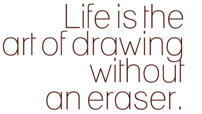 Art Quotes PNG Photo