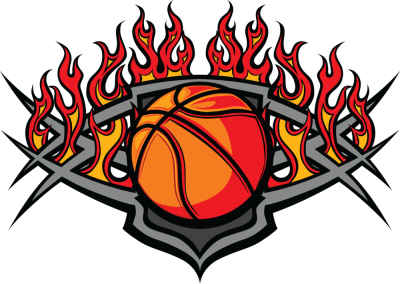 basketball logos | art | Basketball backboard, Kids sports, Artwork