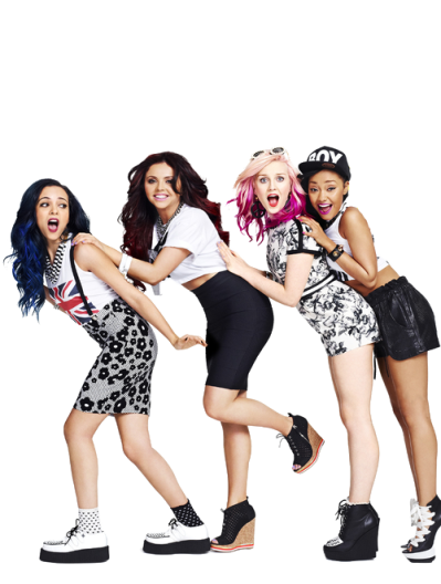 Little Mix PNG Image