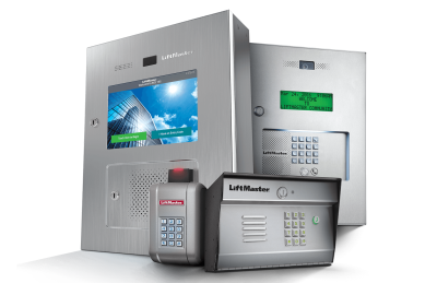 Residential & Commercial Access Control Systems | LiftMaster ...