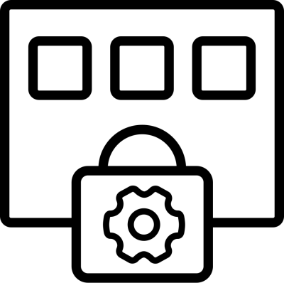 Data Access Control Svg Png Icon Free Download (#172883 ...