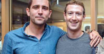 Facebook's chief product officer and WhatsApp head departing as it ...