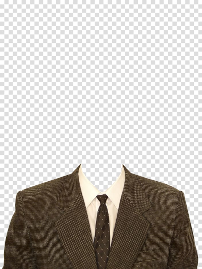 Men\'s suits template transparent background PNG clipart | HiClipart