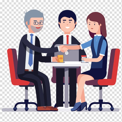 Job interview , tage transparent background PNG clipart | HiClipart