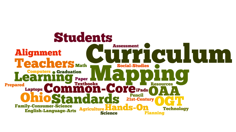 WGLS Curriculum Maps