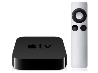 IHS: Apple TV Losing Share As Competition Mounts - Twice