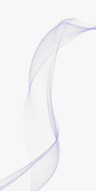 Elegant Translucent Light Blue Ribbon PNG, Clipart, Abstract ...